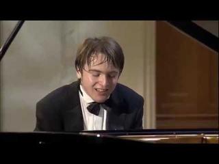 Daniil Trifonov - XIV Tchaikovsky Competition Round I (18 June 2011) Part 6