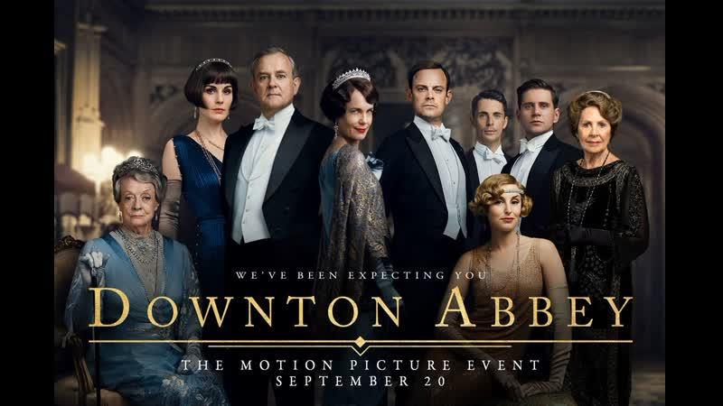 Аббатство Даунтон Downton Abbey