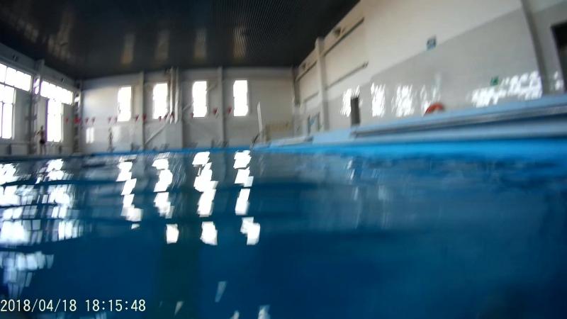 Заплыв в Тавакане 2