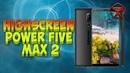 Highscreen Power Five Max 2 Российский смартфон Арстайл