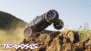 Escaping the City | Traxxas Summit