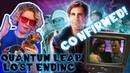 Quantum Leap Lost Ending CONFIRMED!