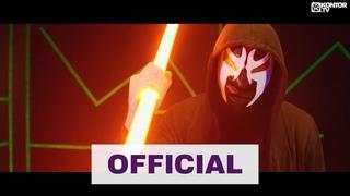 DJ Paul Elstak, New Kids - Turbo (D-Fence Decade Mix) (Official Video HD)