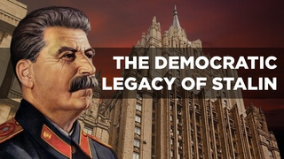 Stalin: What They Don't Teach You in School