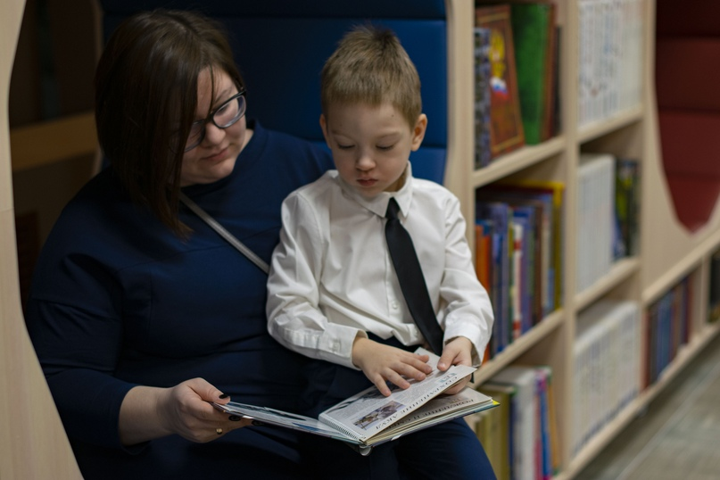Ухтинская детская библиотека: перезагрузка, изображение №10