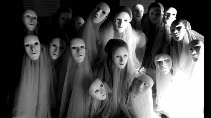 Birds of Passage Highwaymen in midnight masks
