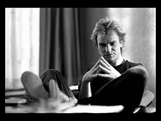 Sting & Tom jobim - How Insensitive (1998)