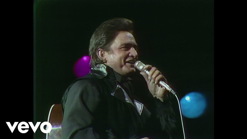 Johnny Cash - A Boy Named Sue (The Best Of The Johnny Cash TV Show)
