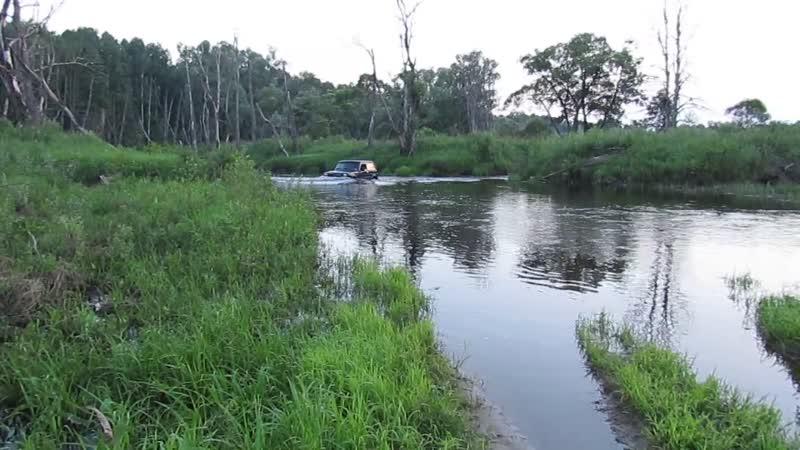 река Неручь д Труфаново кАЛУЖСКАЯ ОБЛ