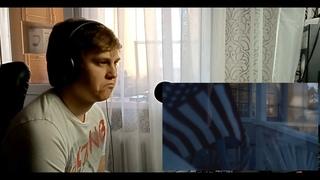 Реакция на клип Five Finger Death Punch - Gone Away/Reaction to Five Finger Death Punch - Gone Away