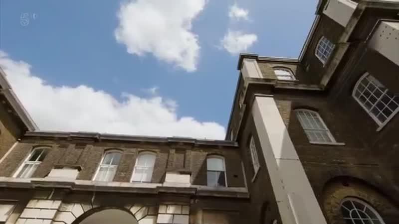 London 2 000 Years of History Season 1 Episode 4 Channel 5 2019 UK ENG