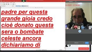 WEB CAM salmo 51 fratello Angelo Picone salmo di pentimento