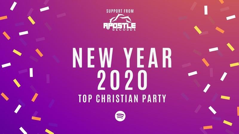 MSHO - NEW YEAR MIX 2020 | CHRISTIAN EDM | MÚSICA ELECTRÓNICA CRISTIANA