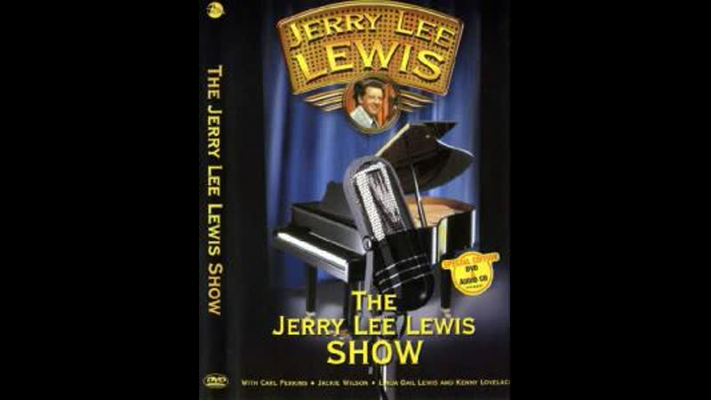 Jerry Lee Lewis - Whole Lotta Shakin' Goin' On (Jerry Lee Lewis Show 1971)