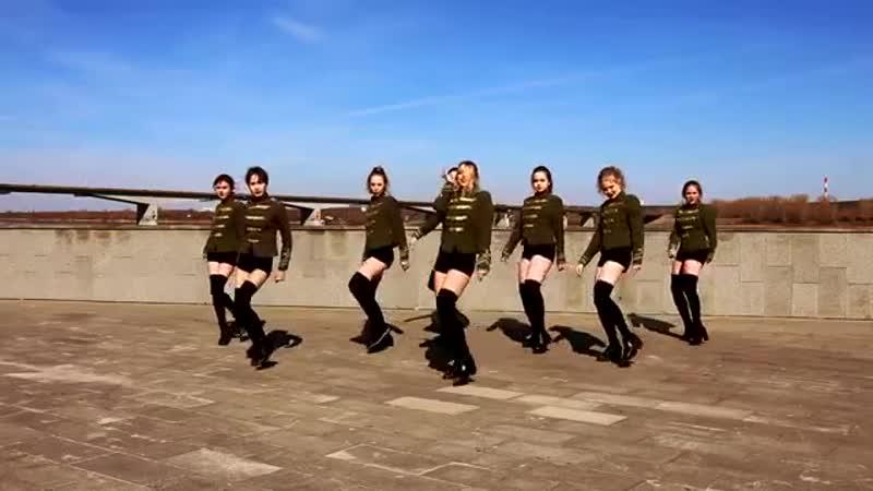 After School BANG MV 애프터스쿨 뱅 뮤직비디오 cover by L4L