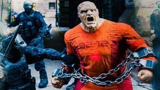 Наследие Юпитера - Русский тизер-трейлер 2021 Netflix #фантастика #фэнтези #боевик #драма #приключения
