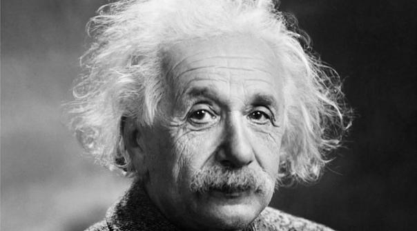 «Письмо о Боге» Эйнштейна продали почти за три миллиона долларов «Письмо о Боге» Альберта Эйнштейна, написанное 3 января 1954 года, продали на аукционе Christies в Нью-Йорке за 2 892 500