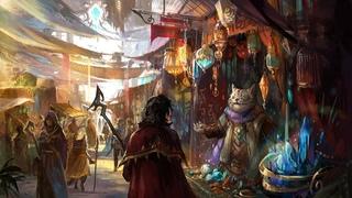 Medieval Fantasy Music – Medieval Market | Folk, Traditional, Instrumental