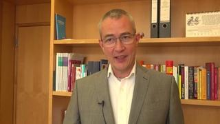 Hansjörg Müller (AfD): Die Verschärfung des Infektionsschutzgesetzes ist ein Staatsstreich!