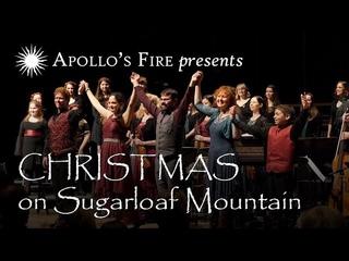 "CHRISTMAS on Sugarloaf Mountain   An Irish-Appalachian Celebration (PRIVATE ""VIP"" LINK)"