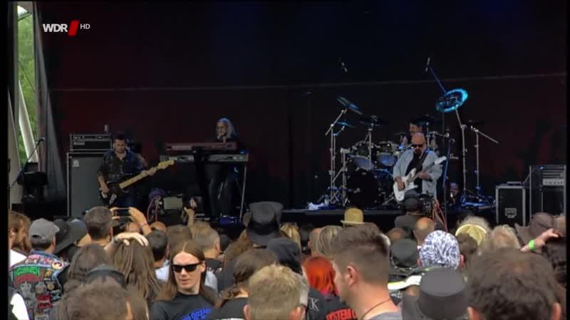 Magnum Rock Hard Festival 2019