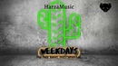 Hip Hop Beat Rap Instrumental Freestyle HarzaMusic Weekdays