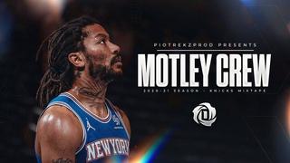 """Derrick Rose ft. Post Malone - """"MOTLEY CREW"""" (2021 Mixtape) ᴴᴰ"""