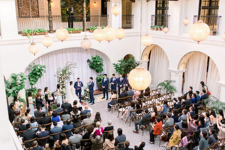 KEWxJp2KKm8 - Красивая свадьба на западном побережье