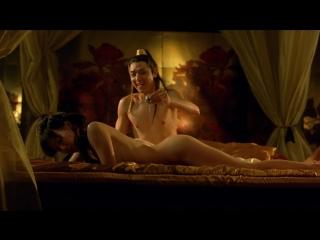 Erotic / the forbidden legend sex  chopsticks 2 (2009)