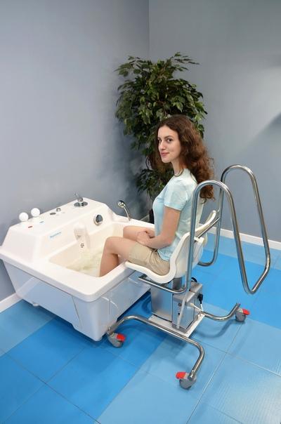 Ванны для ног, изображение №1