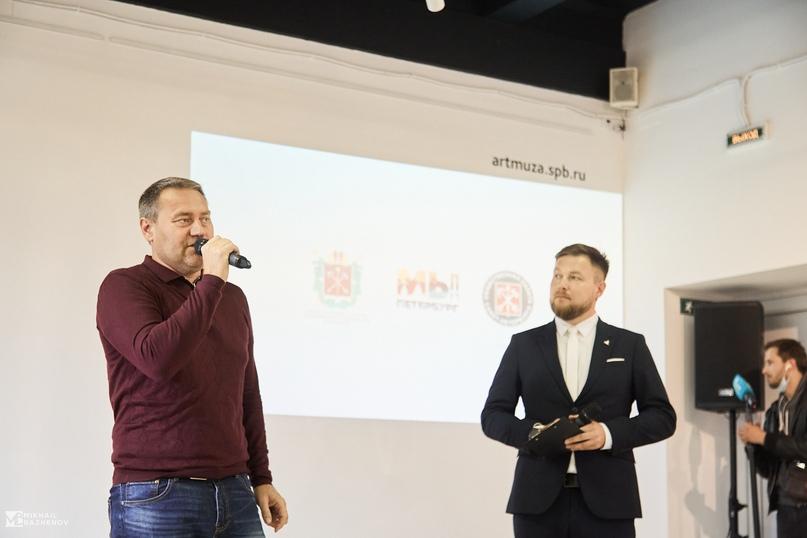 В Санкт-Петербурге наградили лауреатов молодежной премии, изображение №3