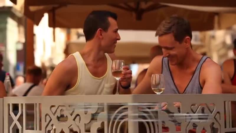 Гейкруиз Atlantis 2014 Barcelona Italy and Ibiza Mediterranean Gay Cruise