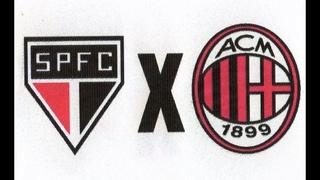 São Paulo 3 x 2 Milam - Mundial Interclubes 1993 - Jogo Completo (S Paulo Bi Campeão)