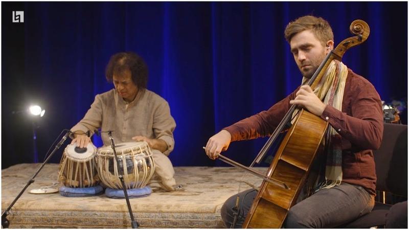 Berklee Indian Ensemble featuring Ustad Zakir Hussain Lady L Live at Berklee