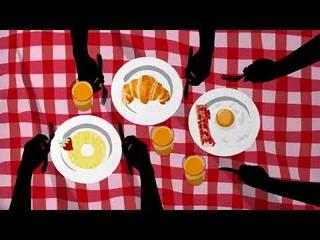 Le petit dejeuner  une invention des lobbies    Desintox   ARTE