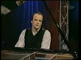 Hubert kah - mountains and sea (1997 onyx tv)