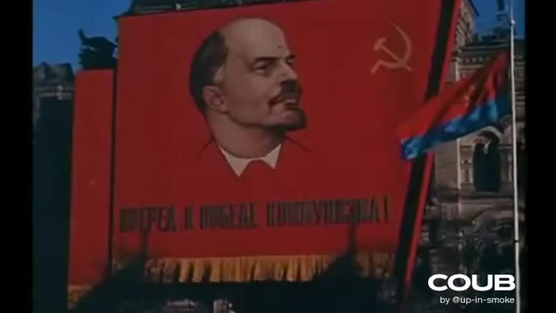 ✯ Someday we will regain what they took from us USSR the golden age of Russian history ✯ ЛБК