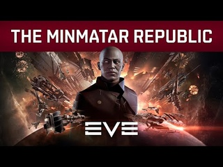 EVE Online | THE MINMATAR REPUBLIC
