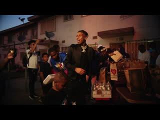 NLE Choppa — Bryson (Official Music Video)