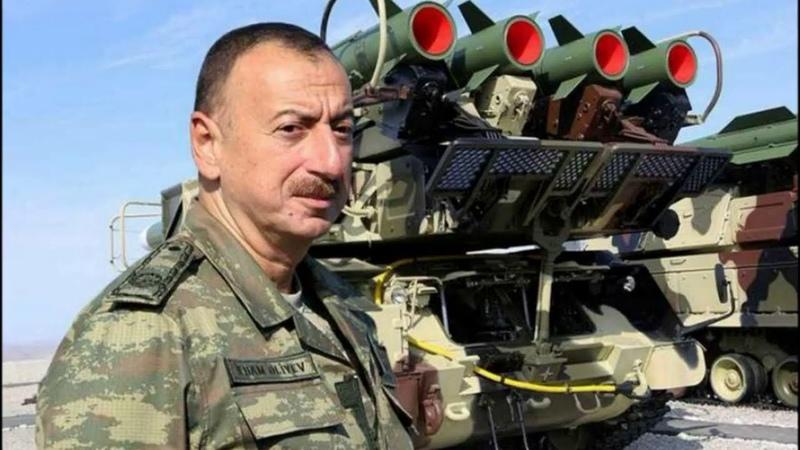 ОБРАЩЕНИЕ К АЗЕРБАЙДЖАНЦАМ Война в Карабахе и ситуация в России
