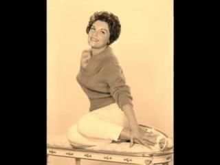 Connie Francis - Siboney