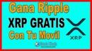 🤩 Aplicaciones para Ganar Crypto Gratis【XRP, LTC y STELLAR】▷ Criptomonedas gratis en Android
