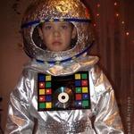 Карнавальный костюм «Космонавт». МК