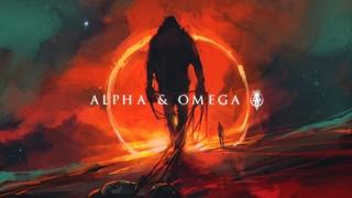 SWARM - Alpha & Omega (Official Lyric Video)