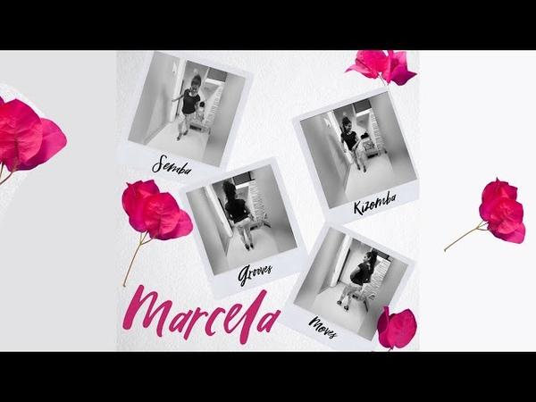 Marcela Eddy Tussa Ft Yuri Da Cunha Kizomba Semba Grooves Mary Lobo