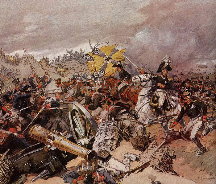 День Бородинского сражения — 7.09. День воинской славы России, изображение №4