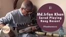 Md Irfan Khan Sarod Raag Basant Indian Classical Music