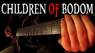 TOP 10 CHILDREN OF BODOM RIFFS (Dedicated to Alexi Laiho)