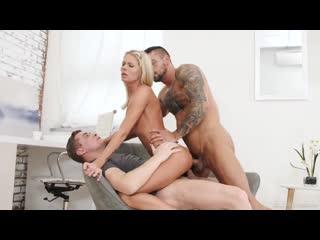 Claudia Macc - Times 2 - Porno, All Sex, Hardcore, Blowjob, Anal, Double, Porn