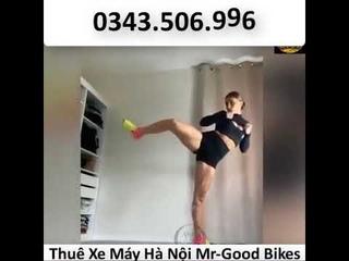 Dịch Vụ Cho Thuê Xe Máy Nguyễn Thái Học Ba Đình Hà Nội Mr-Good Bikes